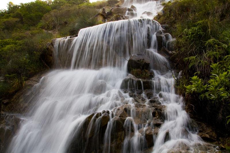 横琴天湖自然风景区